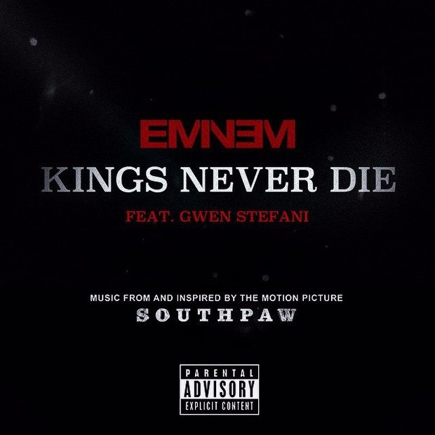 Eminem, Kings Never Die