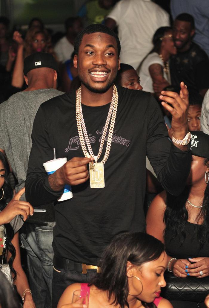 Kevin Hart Hosts Party