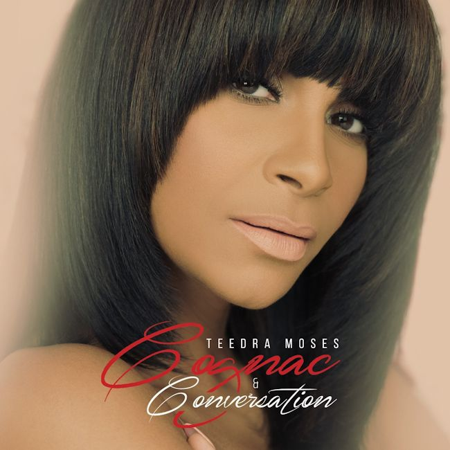 teedra moses cognac and conversation new album